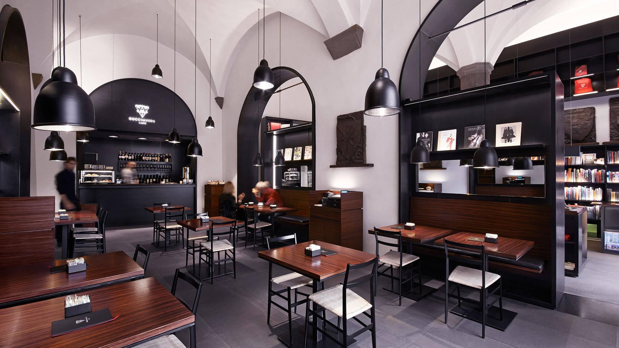 gucci restaurant