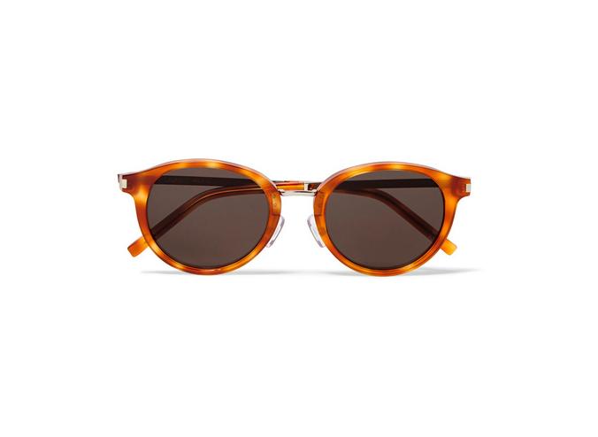 Saint Laurent glasses