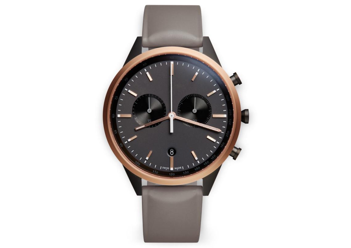 Uniform Wares C-Line watch