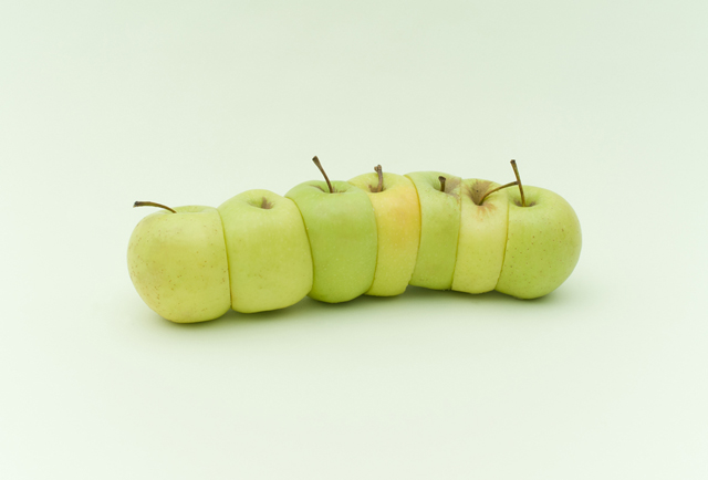 Creative food photography by Florent Tanet