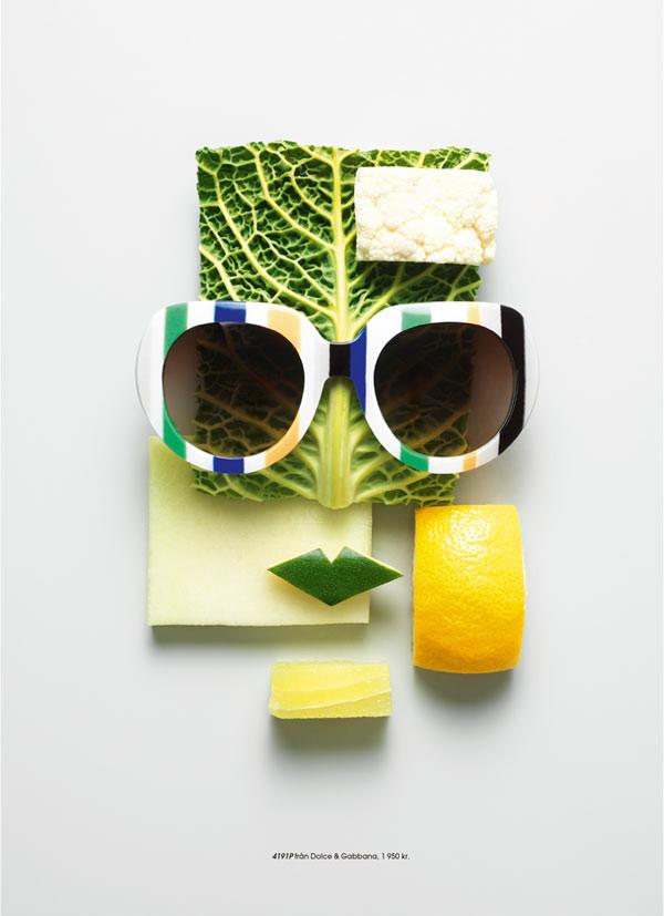 Creative food photography by Philip Karlberg