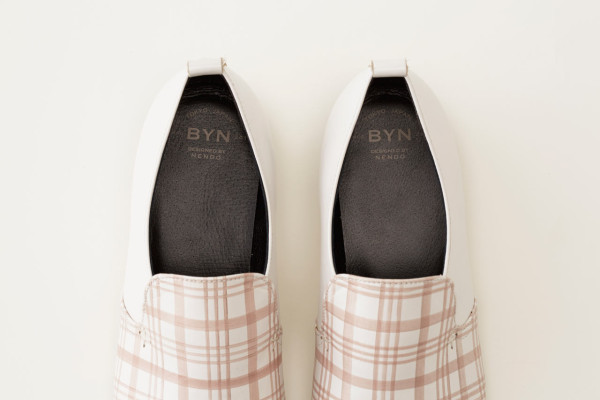 Markers-Shoes by Nendo for by | n