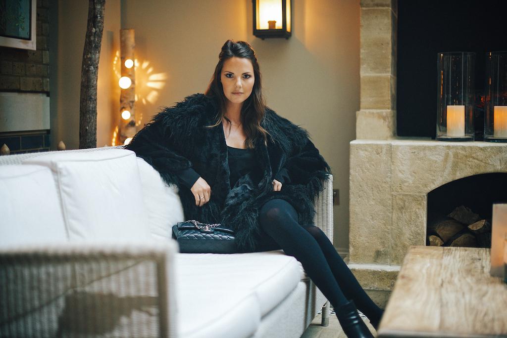 fashionweek Stephanie Peers, The Style Memo