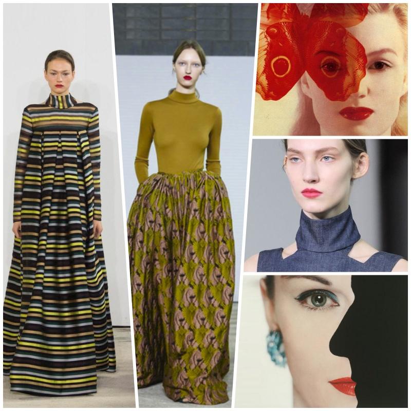 Emilia Wickstead - London Fashion Week AW16