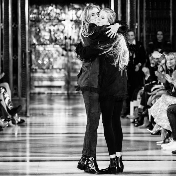ameliaallenphotography London Fashion Week AW16