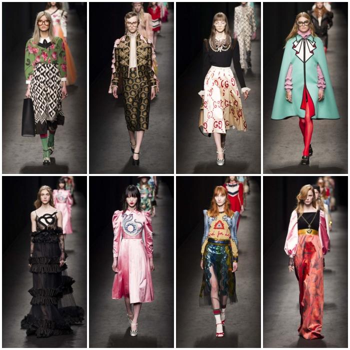 Gucci Milan Fashion Week AW16