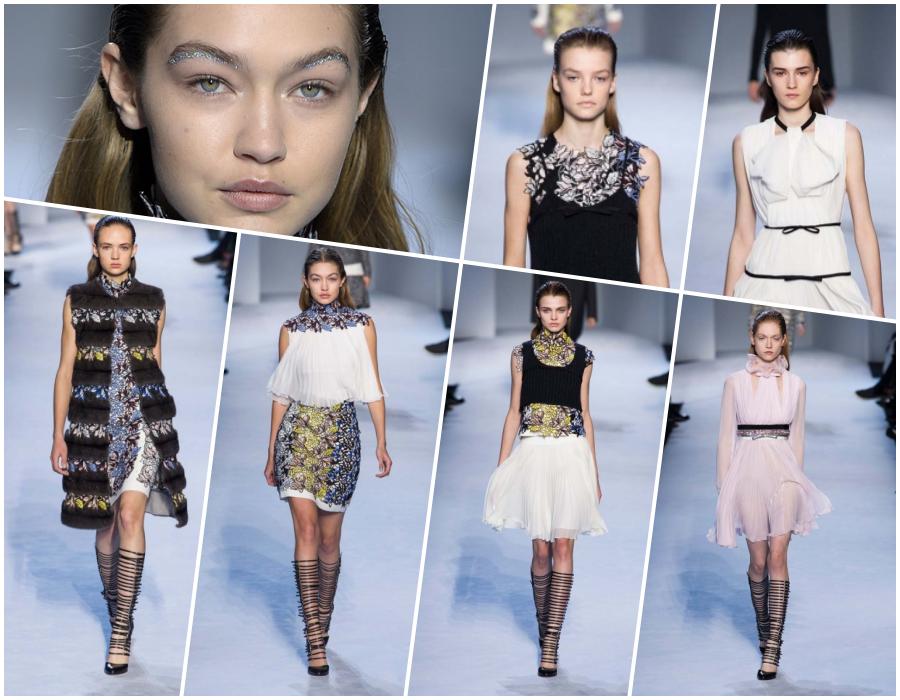 Giambattista Valli Paris Fashion Week AW16