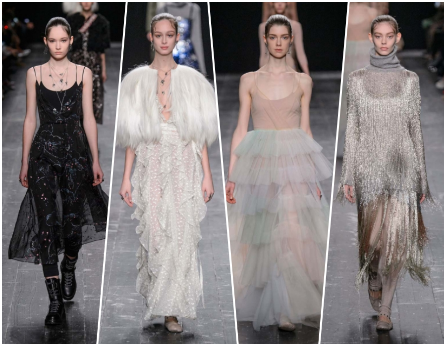Valentino Paris Fashion Week AW16