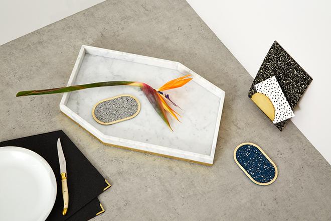 Arielle Assouline-Lichten's Slash objects