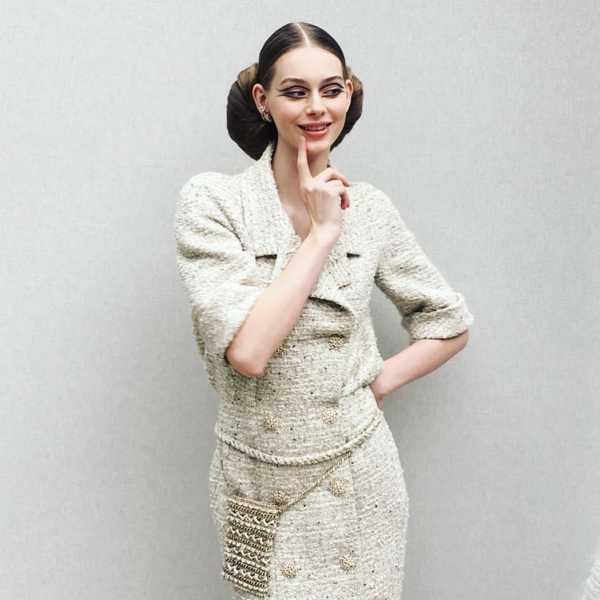 augustindolmaillot instagram chanel haute couture show ss16
