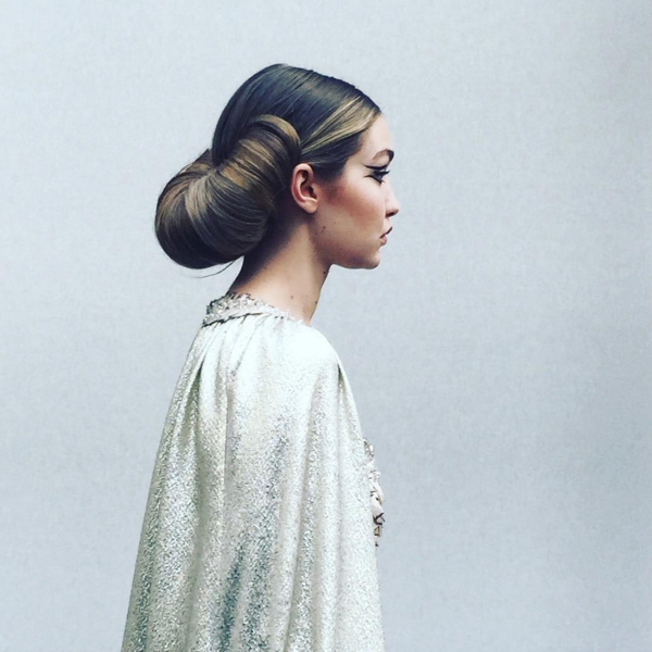chanel instagram haute couture show ss16