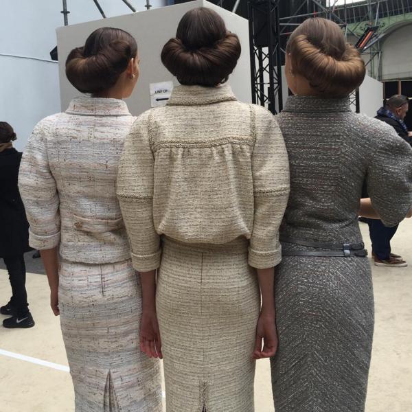 sammcknight1 chanel instagram haute couture show ss16