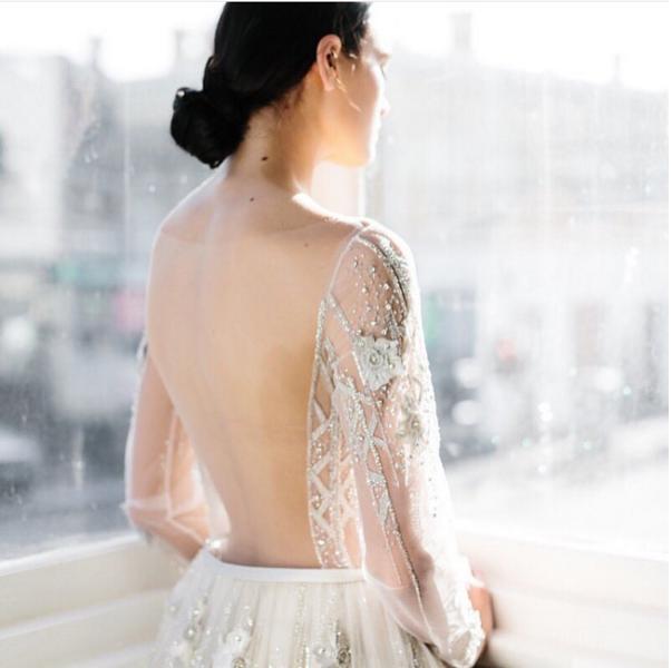 bridal musings instagram