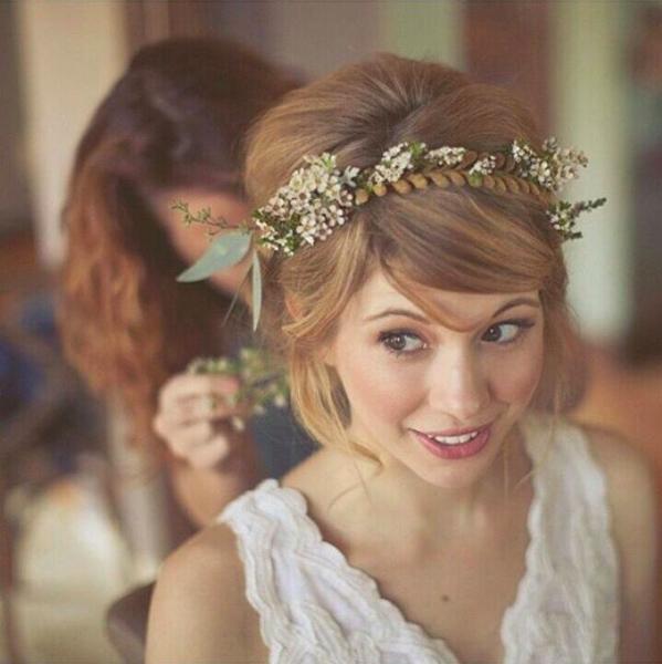 chic vintage weddings instagram