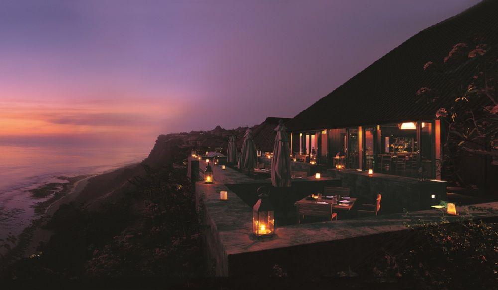Bulgari Resort Bali Bali