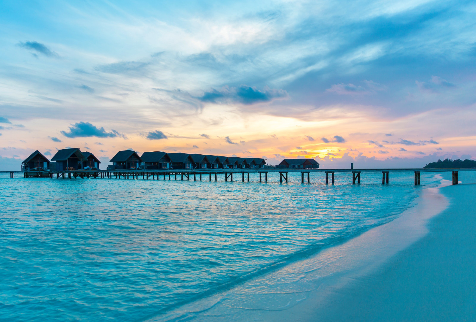 Como Cocoa Islands Maldives