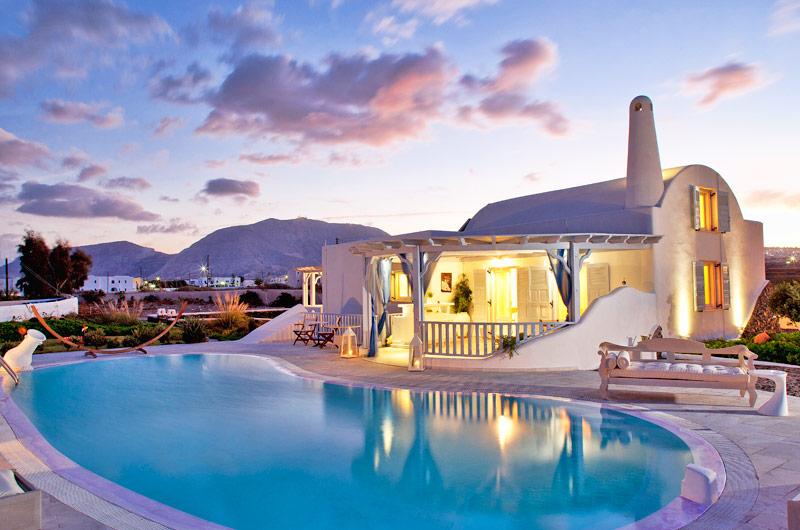 La Maison Hotel, Santorini, Greece