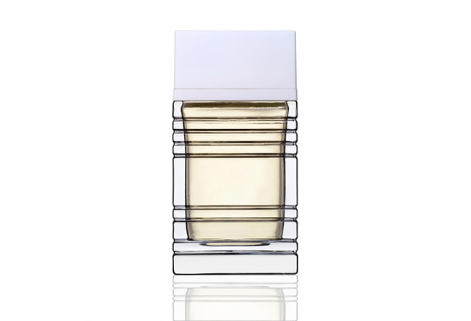 FRAGRANCE Woman bottle square Jasper Conrad